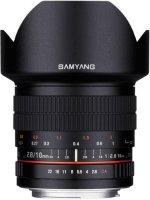 Объектив Samyang 10mm f/2.8 ED AS NCS CS Fujifilm