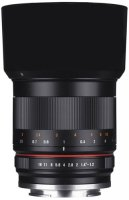Объектив Samyang 50mm f/1.2 AS UMC Fujifilm
