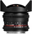 Объектив Samyang 8mm T3.8 AS IF UMC Fish-eye CS II VDSLR Sony E