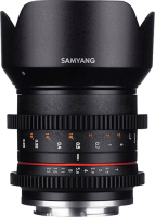 SAMYANG 21MM T1.5 ED AS UMC CS CINE SONY E