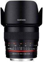 Объектив Samyang 50mm f/1.4 AS UMC Fujifilm X