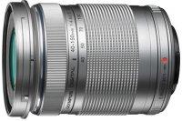 Объектив Olympus 40-150mm 1:4.0-5.6 R Silver + OM-D Wrapping Case