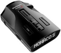 Автомобильный радар-детектор Silverstone F1 Monaco S