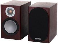 Колонки Monitor Audio Silver 50 Walnut