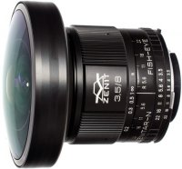 Объектив Зенит МС Зенитар-N 8 mm f/3.5 Nikon