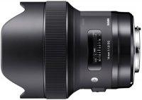 Объектив Sigma 14mm F1.8 DG HSM Art Nikon