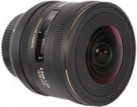 Объектив Sigma 4.5mm F2.8 EX DC Fisheye HSM Nikon фото