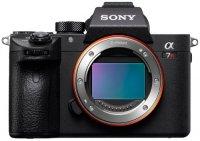 Системный фотоаппарат Sony Alpha 7R III (ILCE-7RM3)