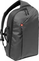 Рюкзак для фотокамеры Manfrotto NX Grey (NX-S-IGY-2) фото