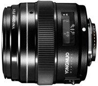 Объектив Yongnuo 100mm F2.0 Nikon