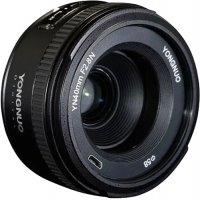 Объектив Yongnuo 40 mm F2.8 Nikon