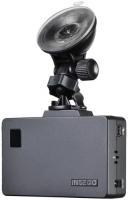 Автомобильный радар-детектор Intego Superior фото