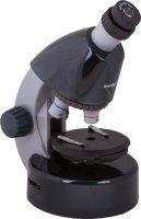 Микроскоп Levenhuk LabZZ M101 Moonstone (69032)