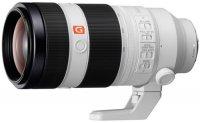 Объектив Sony FE 100-400mm F4.5-5.6 GM OSS (SEL100400GM)