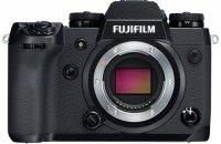 Системный фотоаппарат Fujifilm X-H1 Body