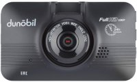 Автомобильный видеорегистратор Dunobil Oculus Duo (MVYSPJJ)