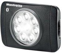 Осветитель Manfrotto LED Lumie Muse (MLUMIMUSE8A-BT)