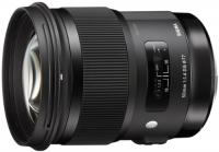 Купить Объектив Sigma, 50mm f1.4 DG HSM Art Sony E