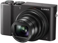 Компактный фотоаппарат Panasonic Lumix TZ100 Black (DMC-TZ100EE-K)
