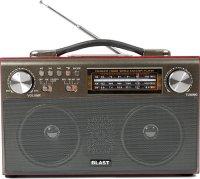 Радиоприемник Blast BPR-812 Black