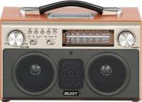 Радиоприемник Blast BPR-812 Champagne