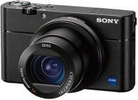 Компактный фотоаппарат Sony DSC-RX100M5A