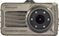 Автомобильный видеорегистратор Rekam F250