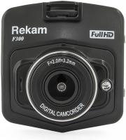 Автомобильный видеорегистратор Rekam