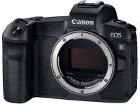 Системный фотоаппарат Canon EOS R Body + Mount Adapter EF-EOS R