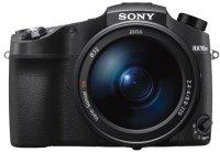 Компактный фотоаппарат Sony DSC-RX10M4