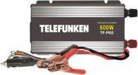Автоинвертор Telefunken TF-PI02