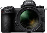 Системный фотоаппарат Nikon Z 6 + 24-70 f4 Kit