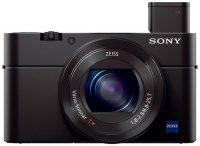 Компактный фотоаппарат Sony DSC-RX100M3G