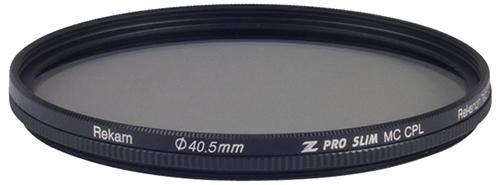 Светофильтр Rekam Z Pro Slim MC CPL 40-SMC16LC