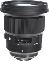 SIGMA 105 MM F1.4 DG HSM ART NIKON