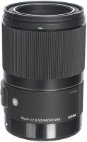Объектив Sigma 70 mm f2.8 DG Macro Art Canon