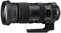 Объектив Sigma 60-600mm f4.5-6.3 DG OS HSM Sports Nikon
