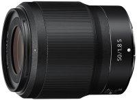 Объектив Nikon Nikkor Z 50mm f/1.8 S
