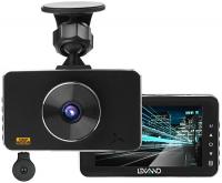 Автомобильный видеорегистратор Lexand