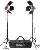 Комплект галогенных осветителей Rekam HL-1600W Kit