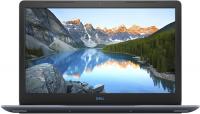 Купить Игровой ноутбук Dell, Inspirion G3-3779 (G317-7602) (Intel Core i5-8300H 2.3Ghz/17.3 /1920х1080/8GB/1TB HDD + 128GB SSD/NVIDIA GeForce GTX1050/DVD нет/Wi-Fi/Bluetooth/Win 10)
