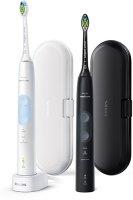 Набор электрических зубных щеток Philips HX6859/35 Sonicare ProtectiveClean 5100