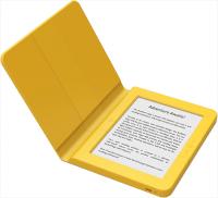 Электронная книга BOOKEEN Saga Yellow (CYBSB2F-YW)