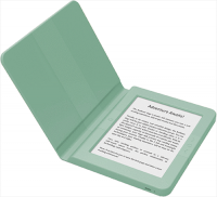 Электронная книга BOOKEEN Saga Green (CYBSB2F-GN)