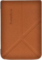 Купить Чехол для электронной книги PocketBook, для 616/627/632 Brown (PBC-627-BRST-RU)