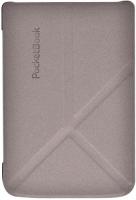 Купить Чехол для электронной книги PocketBook, для 616/627/632 Grey (PBC-627-DGST-RU)