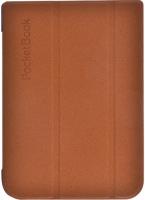 Купить Чехол для электронной книги PocketBook, для 740 Brown (PBC-740-BRST-RU)