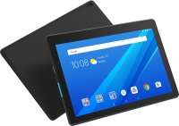 "Планшет Lenovo Tab E10 TB-X104L 10.1"" 16GB LTE Black (ZA4C0026RU)"