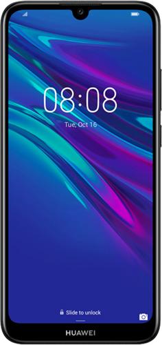 Купить Смартфон Huawei, Y6 2019 Black