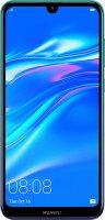 Смартфон Huawei Y7 2019 Blue